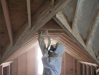 Alabama Attic Insulation