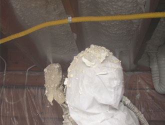 Alabama Crawl Space Insulation