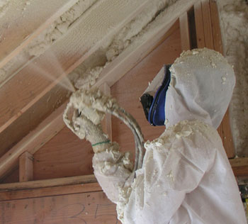 Alabama home insulation network of contractors – get a foam insulation quote in AL